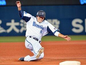 「松坂の同級生」という屈折と誇り。引退するDeNA小池正晃の野球人生。