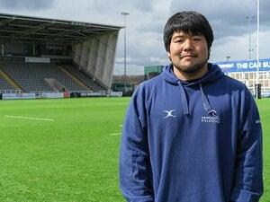 """畠山健介が英国で過ごした3カ月。感じた""""多様性への理解""""の重要さ。"""