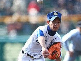 明豊・今宮健太との野球談義。 ――地方大会で味わう野球の喜び
