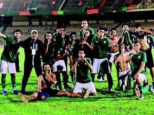 カダフィ大佐後のリビア・サッカー。戦下の国のクラブ、代表チームとは?