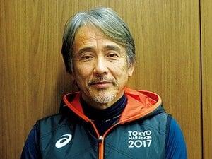 """早野忠昭(レースディレクター)~スポーツの現場で働く""""プロ""""に直撃!~"""