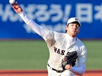 NumberWeb恒例、ドラフト指名予想。12球団の上位指名は果たして誰だ!?<Number Web> photograph by NIKKAN SPORTS