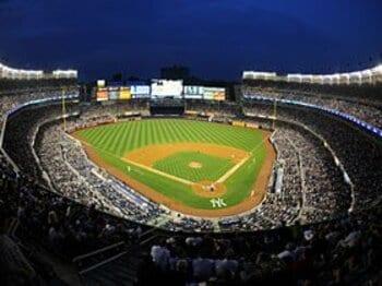 新ヤンキースタジアムは「聖地」となり得るか。<Number Web> photograph by Yukihito Taguchi