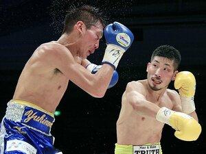 小國vs.岩佐戦に詰まっていたもの。ボクシングにおける「紙一重」とは。