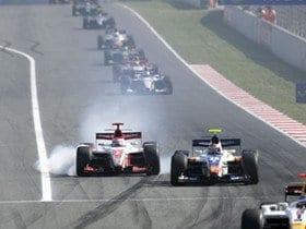 F1への登竜門 GP2を見る楽しみ。