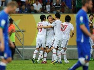 イタリア相手に歴史的打ち合い。誇りを取り戻したレシフェの夜。
