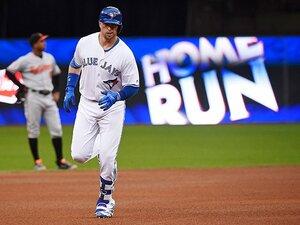 MLBの本塁打量産と3人の伏兵。遅咲きのジャーニーマンに要注目。