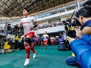 ラグビー新リーグはどうなる?谷口真由美室長を野澤武史が直撃!