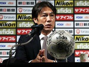 ホン・ミョンボに挑み、敗れ、学んだ。「韓国型サッカー」とは何なのか?