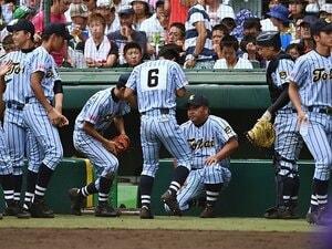 練習中は欲を持ち、試合では無欲に。東海大相模の独特なメンタル指導法。
