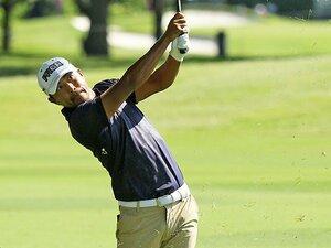 "PGA参戦は「""ど""ハプニングです」。小平智の溢れる野心と下から目線。"