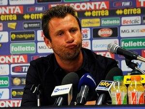 """サッカー界の""""サグラダ・ファミリア""""、問題児カッサーノがパルマで再出発。"""