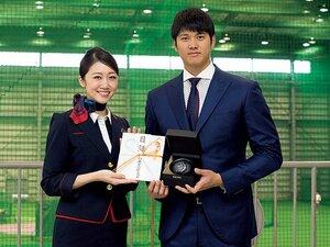 <第35回 Number MVP賞> 大谷翔平選手に決定!