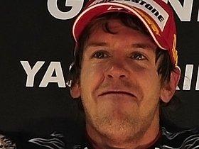 """チームに捨てられた少年の復活物語。F1新王者ベッテルの""""長い旅路""""。"""