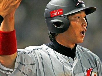 WBC参加問題に揺れる選手会。野球界の将来を見据えた結論を!<Number Web> photograph by Naoya Sanuki
