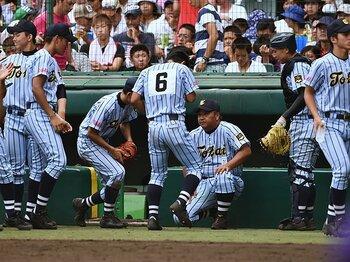 練習中は欲を持ち、試合では無欲に。東海大相模の独特なメンタル指導法。<Number Web> photograph by Hideki Sugiyama