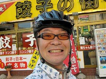 """色々あるけど、でもやはり……""""自転車シティ""""宇都宮に学べ!<Number Web> photograph by Satoshi Hikita"""