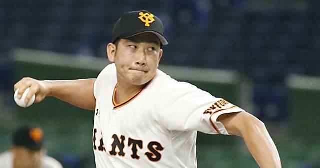 プロ野球にも非常時こその挑み方。巨人菅野智之は全てを受け入れる!