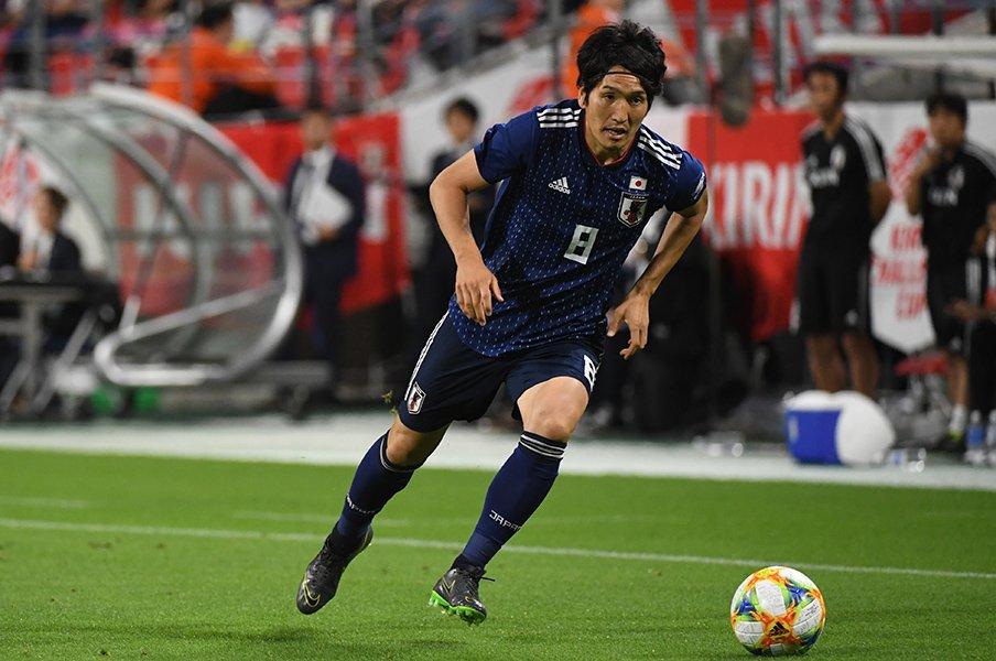 ドイツ5季目を終えた原口元気が語る。キャリアの夢、日本代表、長谷部さん。