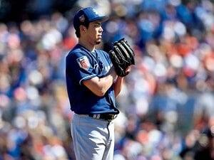 """大一番を経験した前田健太は""""メジャー流""""を本気で目指す。~130球ではなく、100球に全力をこめるスタイル~"""