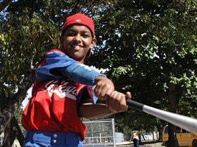 キューバ&ドミニカ共和国カリブ野球の魔力。