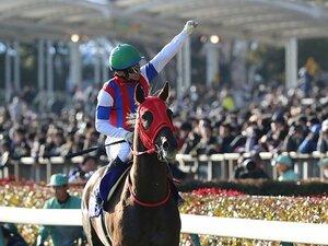 内田博幸が選んだ「超大外」の理由。フェブラリーS王者はノンコノユメ。