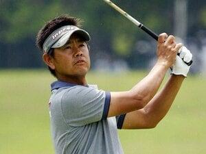 """経験を積むほど難しくなるのがゴルフ!?失敗に強い""""アラフォー""""プロの活躍。"""