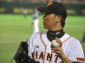 国際化の第一歩で揺れた今季のNPB。投打における統一球対策の結論は?<Number Web> photograph by Hideki Sugiyama