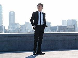 『Number』表紙に桑田佳祐が初登場!