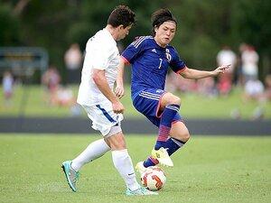 福西崇史がアジアカップを展望する。「重要なのはキャプテンの存在と……」