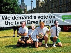 EU離脱で外国人選手減少?プレミアと「代表強化」の矛盾。~古き良き英国フットボールでは勝てない~