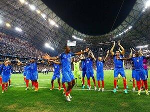 W杯もEUROもない年に真剣勝負を。フランスとドイツが新リーグで激突!