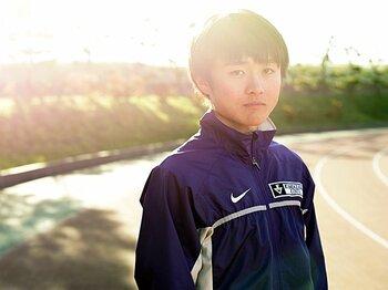<箱根駅伝・駒大のエースに聞く> 窪田忍 「最後の箱根駅伝はマラソンランナーへの大切な通過点です」<Number Web> photograph by Shunsuke Mizukami