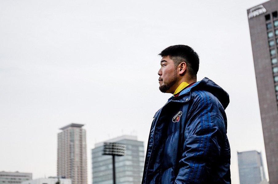ラグビーでオールスター戦は不可能?畠山健介が指摘する長年の課題。<Number Web> photograph by Kiichi Matsumoto