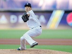 """""""NYから期待され続けた""""田中将大 7年前の「ヤンキース高額投資」は成功だったのか?"""
