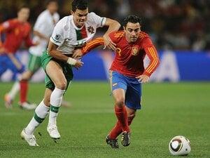スペインがドイツに勝利する条件。「タイムマシンのスイッチを押せ」
