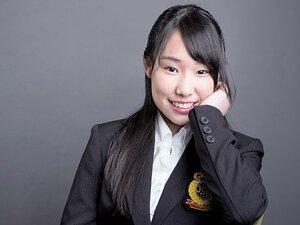 <独占インタビュー>三原舞依「幸せな気持ちを伝えたい」