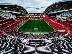 世界サッカー史上最高の無観客試合だろ!7月4日の浦和と82歳の「死んでもいい」。