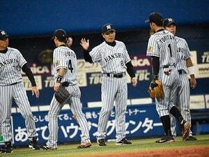 """3位を""""譲られた""""阪神がCSに挑む。和田監督の終幕に「大義」はあるか。"""