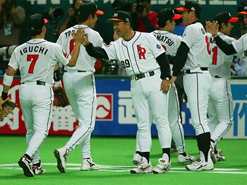 平成10年、万年Bクラスのホークスを率いる王監督が思わず漏らした「本音」。<Number Web> photograph by Hideki Sugiyama