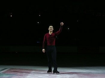 P・チャンが前人未到の10度目王者。カナダ選手権終了で五輪代表が確定。<Number Web> photograph by Getty Images