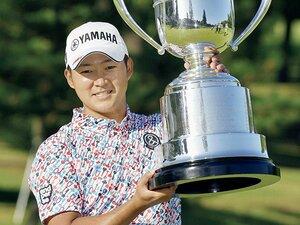 プロゴルファーの強さ、どう測る?~丸山茂樹が考える「賞金王」より大切なもの~