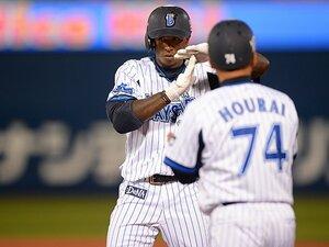 """""""MLB最強のクレイジー""""、「T」が横浜を覚醒させる夏。"""