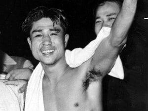 """「酔った芸者が度がすぎた冗談を言った」赤坂の料亭でピストル発砲事件…仲の悪い""""3人のボス""""が日本ボクシングを統一させた"""