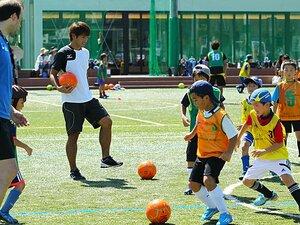 ソルティーロが本田圭佑を超える日 特別編 「ロシアW杯までに300校。日本一のサッカースクールへ」