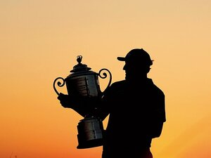 メジャー最年長優勝者はちょっと不思議ちゃん。~フィル・ミケルソンのモチベーションに感服~