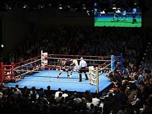 世界戦に敗れ去ったボクサーの人生。黒田雅之の前に広がる、真っ白な世界。