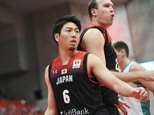 八村、渡邊不在もW杯予選6連勝。比江島慎が豪州で得た逞しさとは。