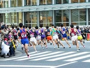 箱根経験者が席巻するマラソン界。急激なレベルアップはなぜ起きた?