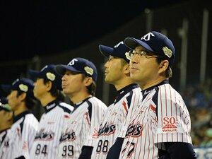 """日本シリーズは""""パ式""""対決だった。力負けのヤクルトが選ぶべき道は?"""